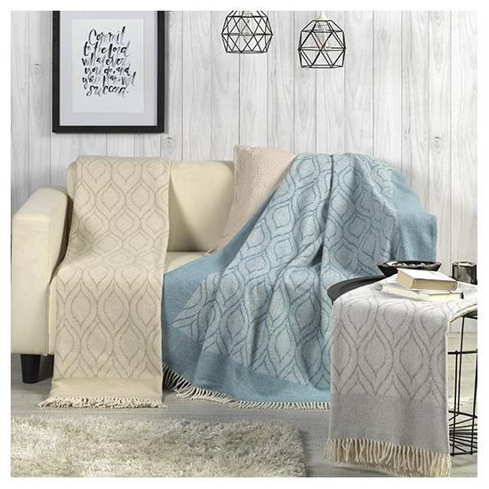 Plaid Sofa Mora E98 - Textils Mora