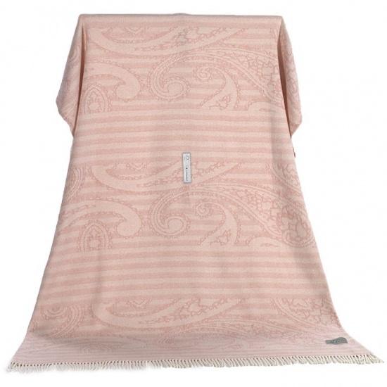Plaid sofá E99 rosa - Textils Mora |Estores10