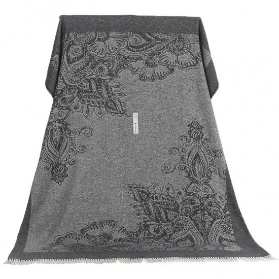 Plaid sofá E97  Gris - Textils Mora | Estores10