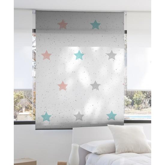 ESTOR INFANTIL STAR 4056 - ZEBRA TEXTIL