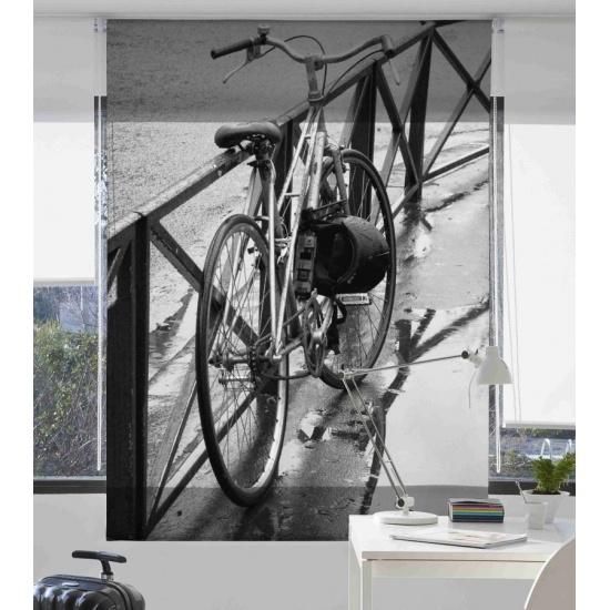 Estor Bicicleta V3603 Zebra Textil